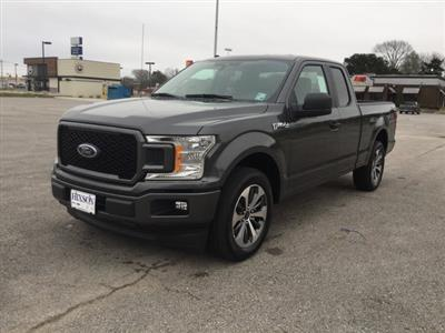 2019 F-150 Super Cab 4x2,  Pickup #C27545 - photo 4