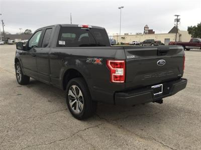 2019 F-150 Super Cab 4x2,  Pickup #C27545 - photo 6
