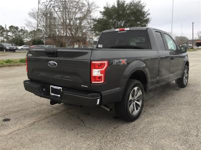 2019 F-150 Super Cab 4x2,  Pickup #C27545 - photo 2