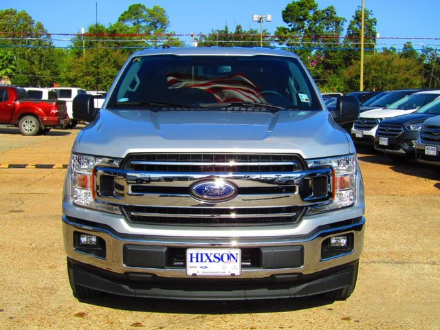 2018 F-150 SuperCrew Cab 4x2,  Pickup #C30940 - photo 3