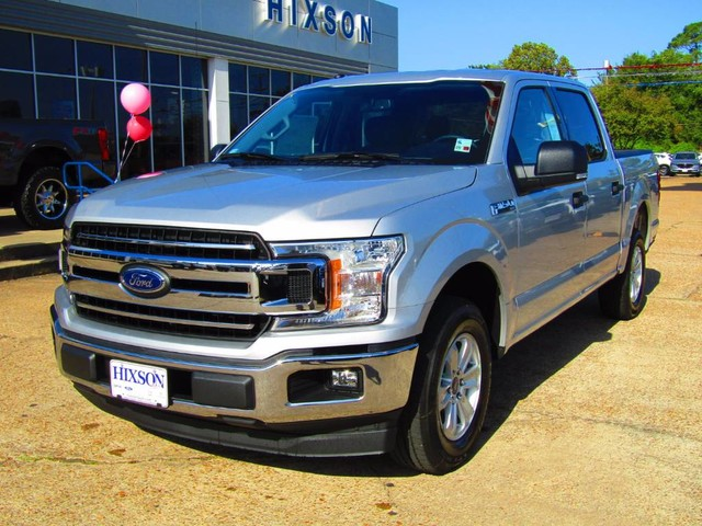 2018 F-150 SuperCrew Cab 4x2,  Pickup #C30940 - photo 4