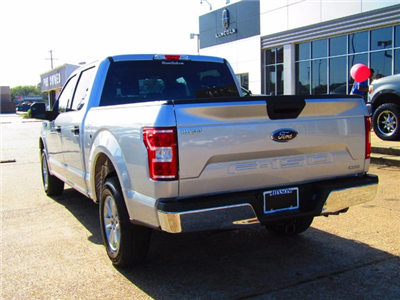 2018 F-150 SuperCrew Cab 4x2,  Pickup #C30940 - photo 5