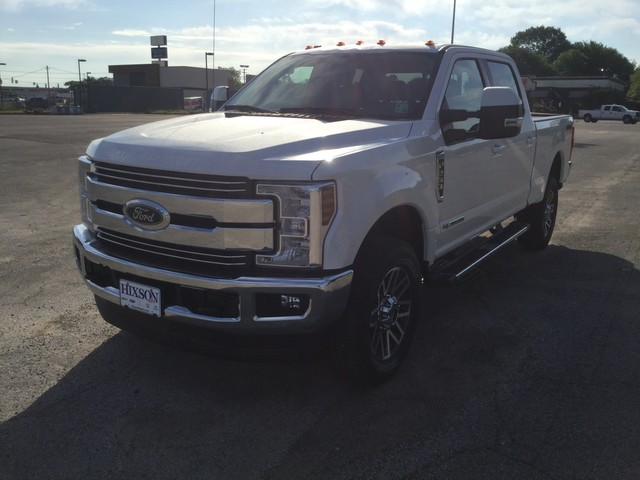 2018 F-250 Crew Cab 4x4,  Pickup #C36272 - photo 4