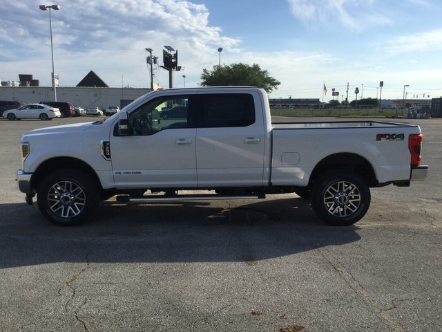 2018 F-250 Crew Cab 4x4,  Pickup #C36272 - photo 5