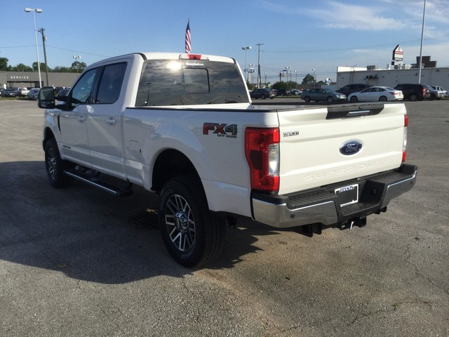 2018 F-250 Crew Cab 4x4,  Pickup #C36272 - photo 6