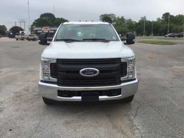 2018 F-350 Super Cab 4x2,  Cab Chassis #C36274 - photo 3