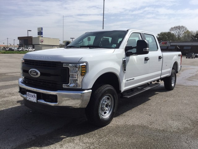 2019 F-250 Crew Cab 4x4,  Pickup #C41732 - photo 4