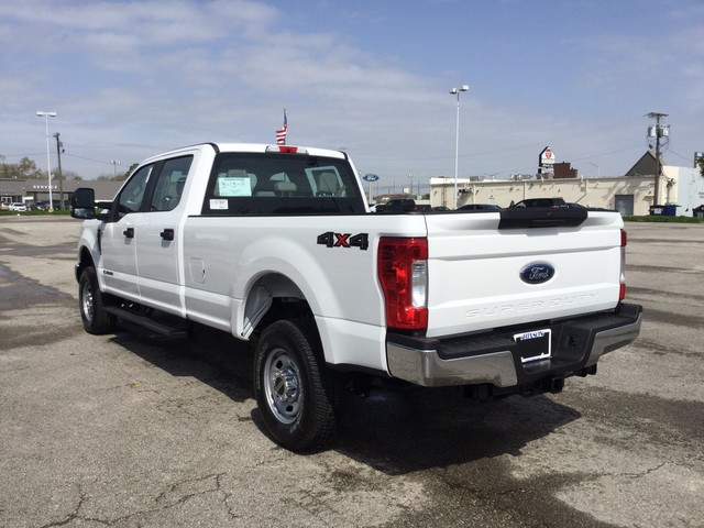2019 F-250 Crew Cab 4x4,  Pickup #C41734 - photo 1