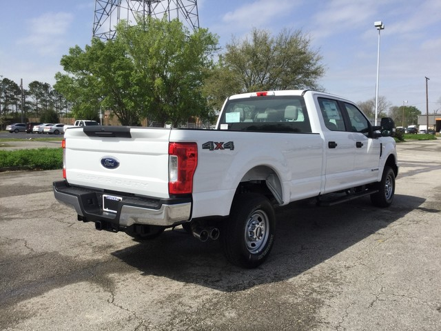 2019 F-250 Crew Cab 4x4,  Pickup #C41736 - photo 1