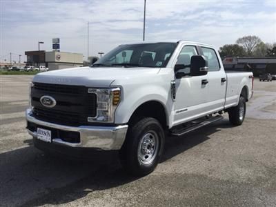 2019 F-250 Crew Cab 4x4,  Pickup #C41736 - photo 4