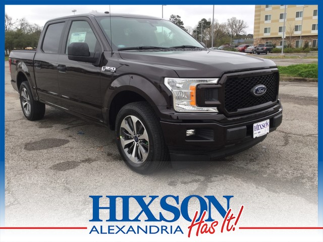 2019 F-150 SuperCrew Cab 4x2,  Pickup #C46187 - photo 1