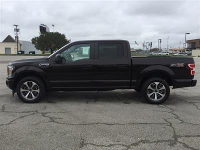 2019 F-150 SuperCrew Cab 4x2,  Pickup #C46187 - photo 5