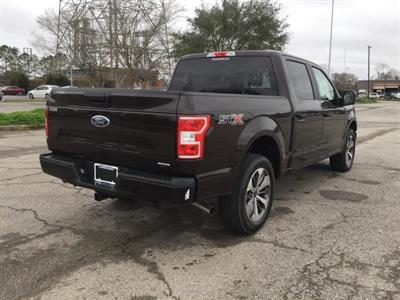 2019 F-150 SuperCrew Cab 4x2,  Pickup #C46187 - photo 2