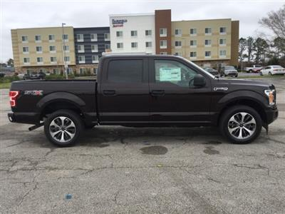 2019 F-150 SuperCrew Cab 4x2,  Pickup #C46187 - photo 8