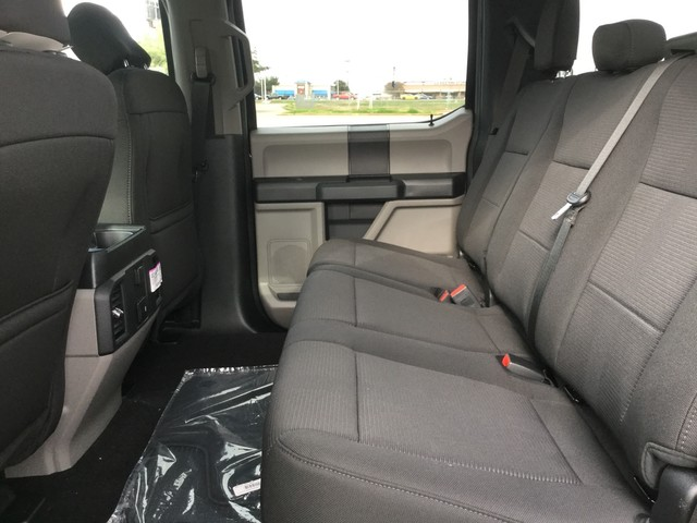 2019 F-150 SuperCrew Cab 4x4,  Pickup #C46188 - photo 28