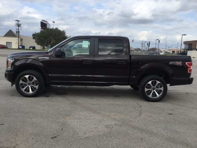 2019 F-150 SuperCrew Cab 4x4,  Pickup #C46188 - photo 5