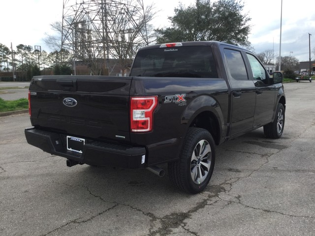 2019 F-150 SuperCrew Cab 4x4,  Pickup #C46188 - photo 1