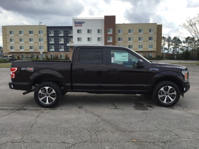 2019 F-150 SuperCrew Cab 4x4,  Pickup #C46188 - photo 8
