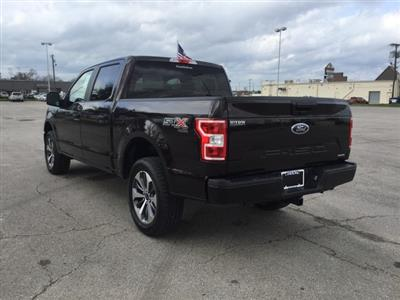 2019 F-150 SuperCrew Cab 4x4,  Pickup #C46188 - photo 6