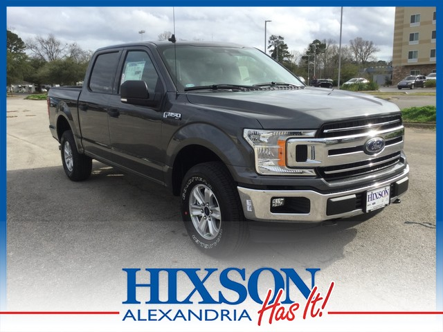 2019 F-150 SuperCrew Cab 4x4,  Pickup #C46190 - photo 1