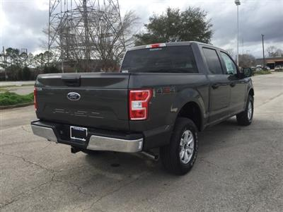 2019 F-150 SuperCrew Cab 4x4,  Pickup #C46190 - photo 2