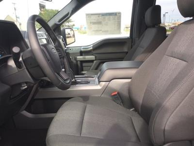 2019 F-150 SuperCrew Cab 4x4,  Pickup #C46191 - photo 13