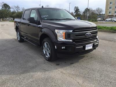 2019 F-150 SuperCrew Cab 4x4,  Pickup #C46191 - photo 3