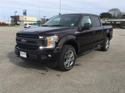 2019 F-150 SuperCrew Cab 4x4,  Pickup #C46191 - photo 5