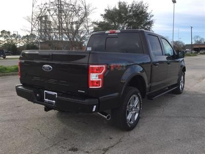 2019 F-150 SuperCrew Cab 4x4,  Pickup #C46191 - photo 2