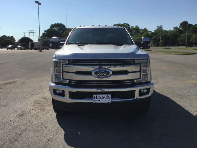 2018 F-250 Crew Cab 4x4,  Pickup #C53209 - photo 3