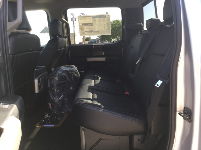 2018 F-250 Crew Cab 4x4,  Pickup #C53209 - photo 26