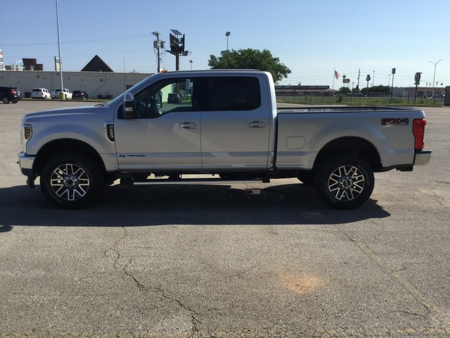 2018 F-250 Crew Cab 4x4,  Pickup #C53209 - photo 5