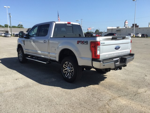 2018 F-250 Crew Cab 4x4,  Pickup #C53209 - photo 6