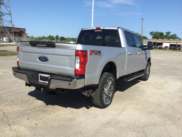 2018 F-250 Crew Cab 4x4,  Pickup #C53209 - photo 2