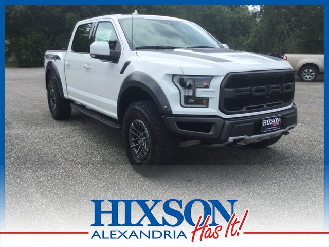 2019 F-150 SuperCrew Cab 4x4,  Pickup #C53253 - photo 1