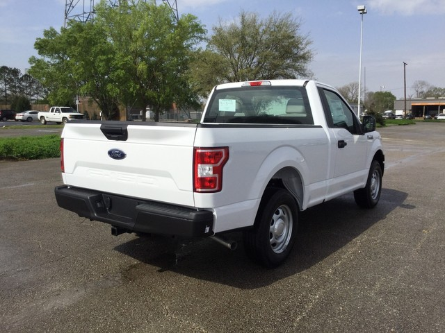 2019 F-150 Regular Cab 4x2,  Pickup #C54866 - photo 1
