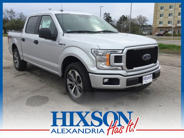 2019 F-150 SuperCrew Cab 4x2,  Pickup #C58094 - photo 1