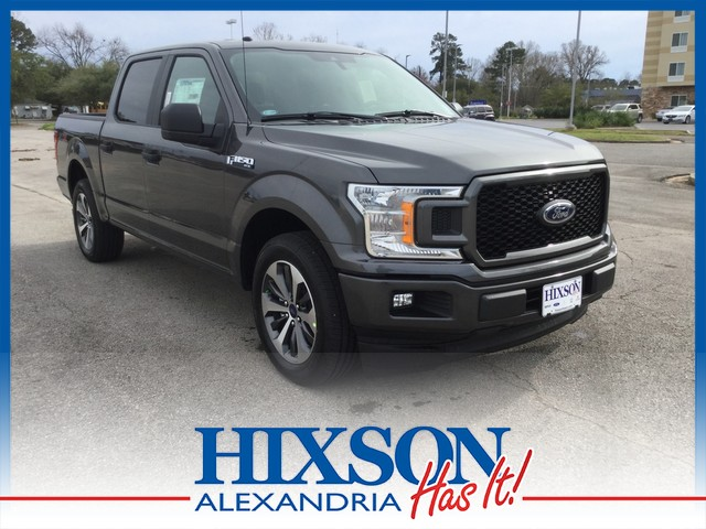2019 F-150 SuperCrew Cab 4x2,  Pickup #C58095 - photo 1