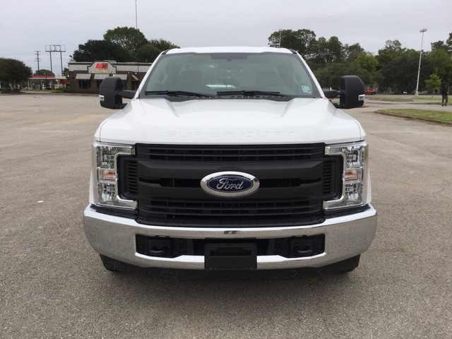 2019 F-250 Crew Cab 4x2,  Knapheide Service Body #C58770 - photo 3