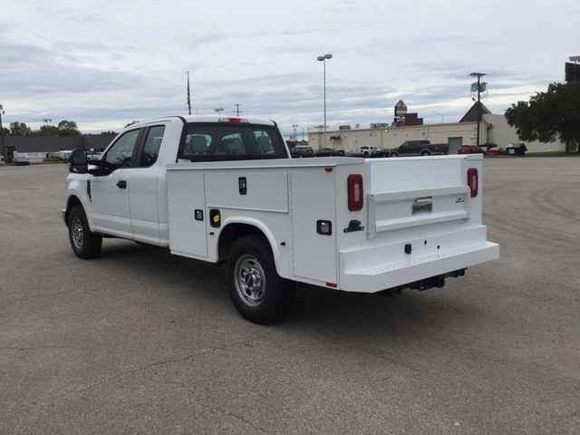 2019 F-250 Crew Cab 4x2,  Knapheide Service Body #C58770 - photo 6