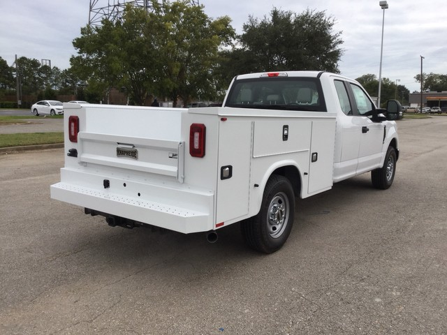 2019 F-250 Crew Cab 4x2,  Knapheide Service Body #C58770 - photo 1