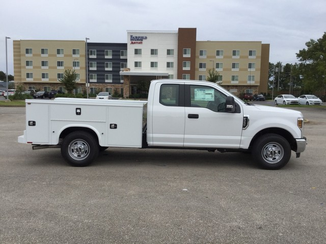 2019 F-250 Crew Cab 4x2,  Knapheide Service Body #C58770 - photo 8