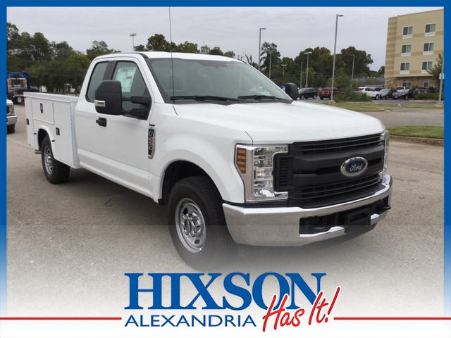 2019 F-250 Super Cab 4x2,  Knapheide Standard Service Body #C58778 - photo 1