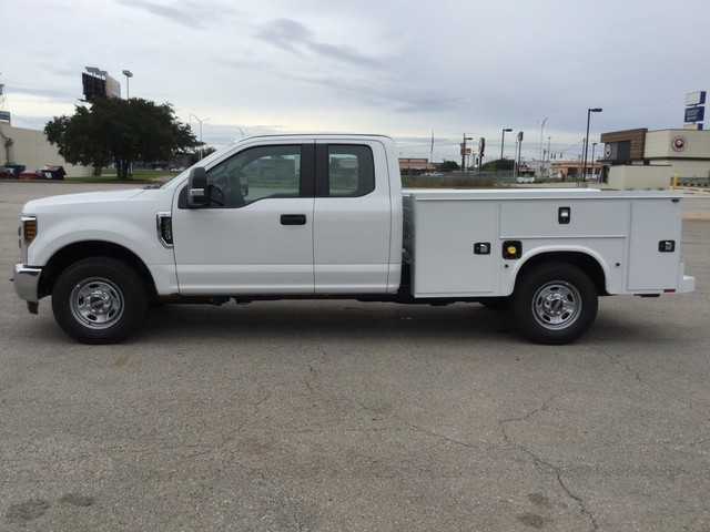 2019 F-250 Super Cab 4x2,  Knapheide Service Body #C58778 - photo 5