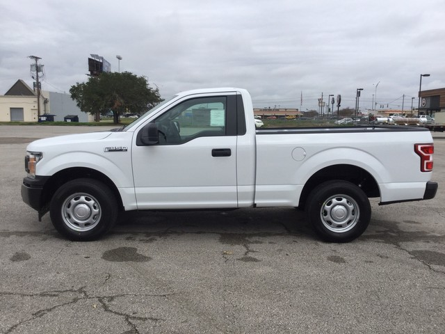 2019 F-150 Regular Cab 4x2,  Pickup #C65007A - photo 5