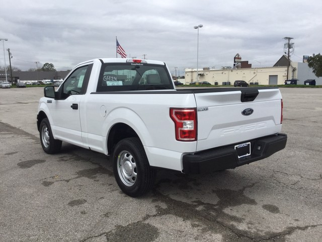 2019 F-150 Regular Cab 4x2,  Pickup #C65007A - photo 6