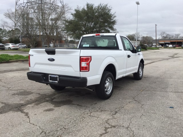 2019 F-150 Regular Cab 4x2,  Pickup #C65007A - photo 2