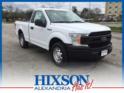 2019 F-150 Regular Cab 4x2,  Pickup #C65007A - photo 1