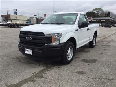 2019 F-150 Regular Cab 4x2,  Pickup #C65007A - photo 4