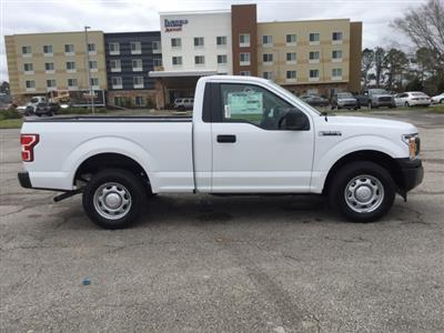 2019 F-150 Regular Cab 4x2,  Pickup #C65007A - photo 8